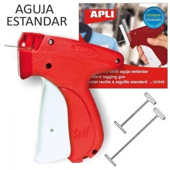 APLI ETIQUETADORA TEXTIL STANDARD
