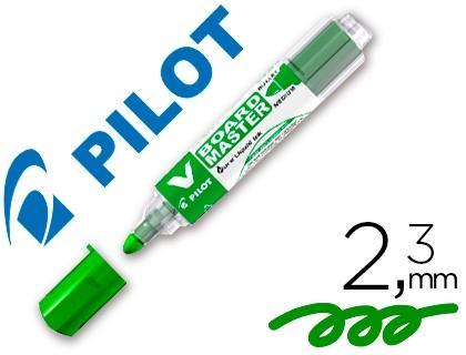 (52E) ROTULADOR PILOT VBOARD MASTER PARA PIZARRA BLANCA VERDE TINTA LIQUIDA P97