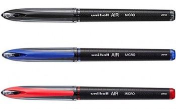 ROLLER UNI-BALL AIR MICRO 0,5 MM