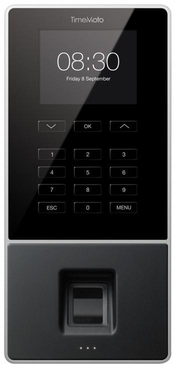 SAFESCAN MAQUINA DE FICHAR TM-626 CON SENSOR RFID