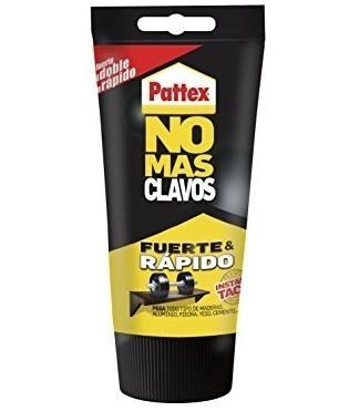 ADHESIVO PATTEX NO MAS CLAVOS ADHESIVO DE MONTAJE 150 GRAMOS