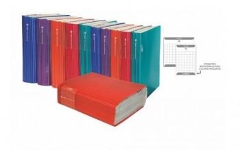 ARCHIVADOR CARGO OFFICE BOX DE 20 FUNDAS CAPACIDAD 500 HOJAS
