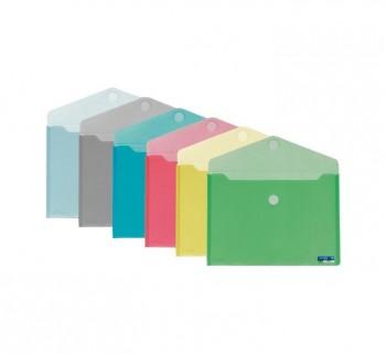 SOBRE OFFICE BOX CIERRE DE VELCRO A4+ 335X240 MM