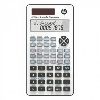 CALCULADORA HP 10S PLUS 240 FUNCIONES