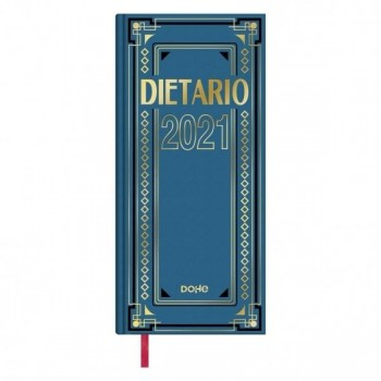 DIETARIO ANUAL DOHE FORMATO 2/3