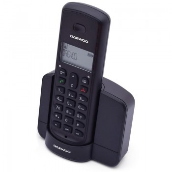 TELÉFONO INALÁMBRICO DECT DTD-1350 DAEWOO