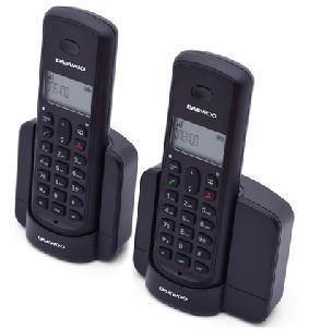 TELEFONO INALAMBRICO DTD-1350 DECT