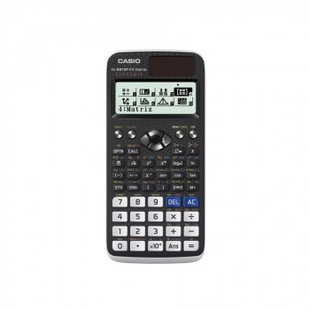 CALCULADORA CASIO FX-991SP X