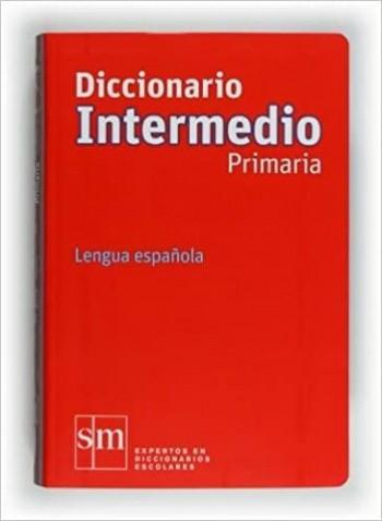 DICCIONARIO INTERMEDIO PRIMARIA SM