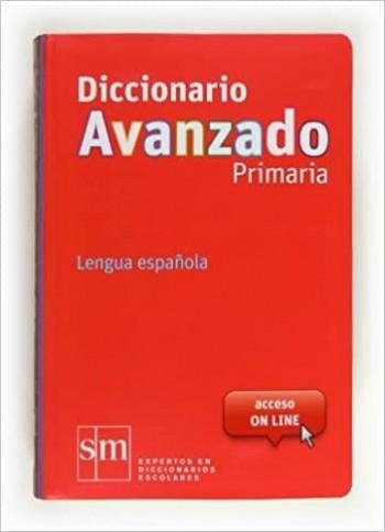 DICCIONARIO PRIMARIA AVANZADO S.M.