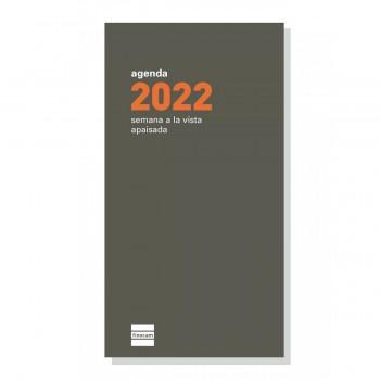 RECAMBIO ANUAL 2022 FINOCAM SEMANA VISTA APAISADA
