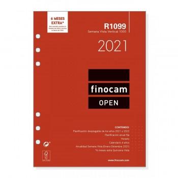 RECAMBIO ANUAL FINOCAM R1099 155X215 SV 2021
