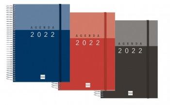 AGENDA ANUAL 2022 FINOCAM MY 155X212 1D/P