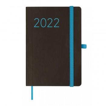 AGENDA ANUAL 2022 FINOCAM LISA 15X21 SVV