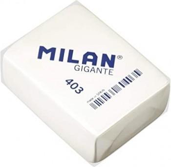 GOMA DE BORRAR GIGANTE MILAN 403