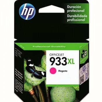 CARTUCHO HP 933XL COLOR MAGENTA