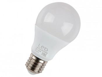 BOMBILLA SUNMATIC LED A60 10W 2700K 830 LUMENES LUZ CÁLIDA