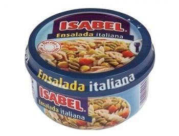 ENSALADA ITALIANA ISABEL 230G