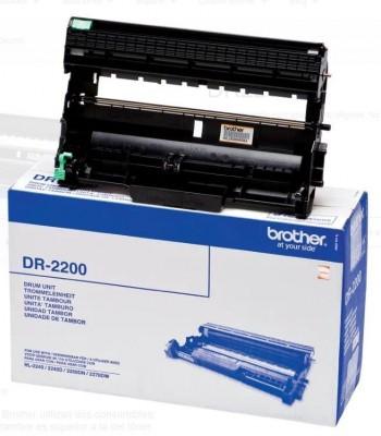 TAMBOR BROTHER  DR-2200