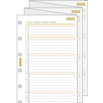 PLANIFICADOR DESPLEGABLE 602 2020 + 73X114 C296