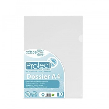 DOSSIER PROTECT ANTIMICROBIAL ULTRA A4