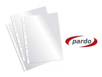FUNDA PARDO PVC 100 MICRAS