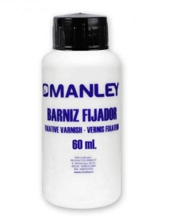 MANLEY BARNIZ FIJADOR 60 ML