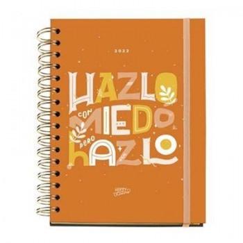 AGENDA ANUAL 2022 MIQUELRIUS D/P HAZLO