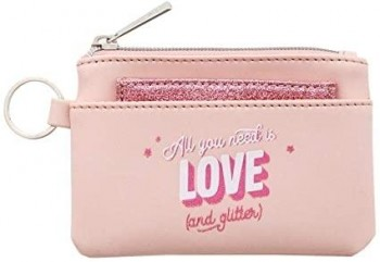 MONEDERO - ALL YOU NEED IS LOVE (AND GLITTER)