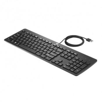 TECLADO USB HP BUSINESS SLIM