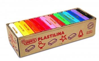 PLASTILINA JOVI PASTILLA 350 GRAMOS