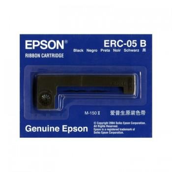 EPSON CINTA REGISTRADORA NEGRO ERC-05B