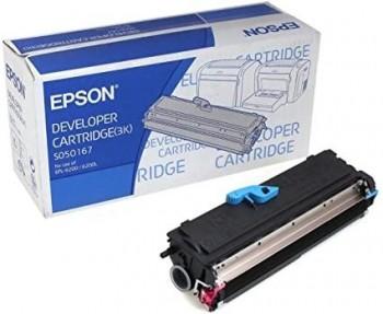 TONER EPSON EPL 6200/6200L NEGRO