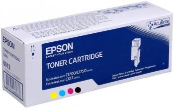 TONER EPSON C1700