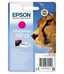 CARTUCHO EPSON INKJET T0713 COLOR MAGENTA