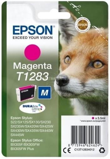 CARTUCHO EPSON T1283 MAGENTA