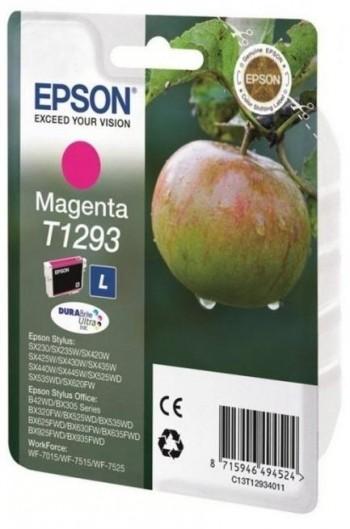 CARTUCHO EPSON T1293 MAGENTA