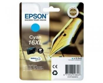 EPSON CARTUCHO INYEC CYAN WF-2010 16XL