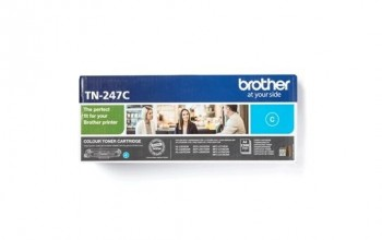 TÓNER BROTHER TN247C ORIGINAL CYAN