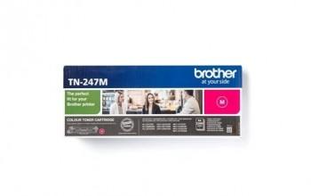 TÓNER BROTHER TN247M ORIGINAL MAGENTA
